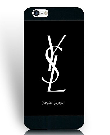 Iphone 6 6S Custodia Yves Saint Laurent YSL Brand Logo - Iphone 6 6S Custodia Brand Logo for Boy Anti Slip Custodia Cover