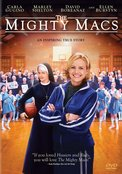 Cover art for  The Mighty Macs