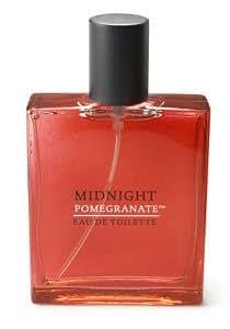 Midnight Pomegranate FOR WOMEN by Bath & Body Works - 2.5 oz EDT Spray
