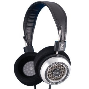 【並行輸入品】Grado Prestige Series SR325is Headphone ヘッドフォン
