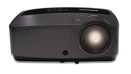 InFocus IN124a Vidéoprojecteur DLP 1920 x 1200 VGA/HDMI Noir