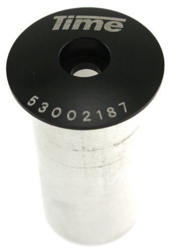 Time Head Set Top Cap And Cap Bolt 24.5Mm Aluminum Alloy
