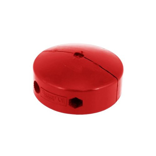 Learn More About Rugged Ridge 15102.05 Red Winch Cable Stopper