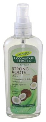 Palmers Coconut Oil Strong Roots Spray 5.1oz