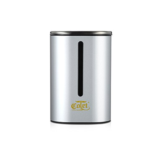 Colet Conteneur à lait pour machine à café automatique CLT-Q006B