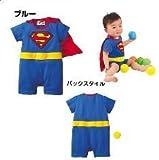 Mir・Mira(ミル・ミラ)スーパーマンベビー用ハロウィンコスチューム衣装