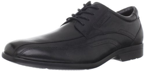 Rockport Men's Bl Bike Front Black Lace Up K62741 10.5 UK