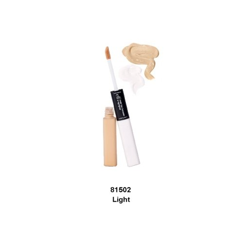 e.l.f. Under Eye Concealer and Highlighter, Glow Light, 0.34 Ounce
