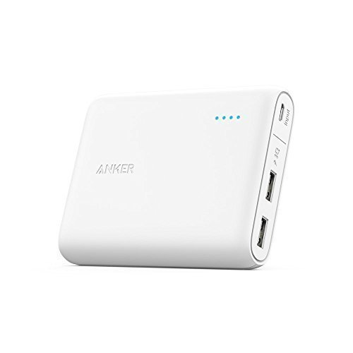 Anker-PowerCore-13000-Portable-Charger-Compact-13000mAh-2-Port-Ultra-Portable-Phone-Charger-Power-Bank-with-PowerIQ-and-VoltageBoost-Technology-for-iPhone-iPad-Samsung-Galaxy