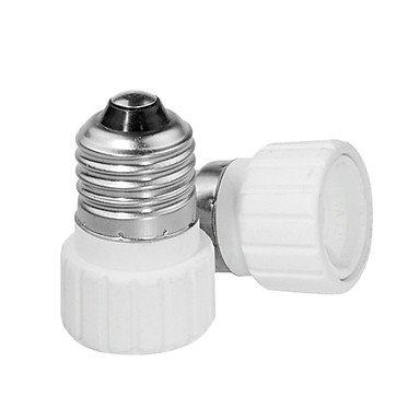 Mch-E27 To Gu10 Led Bulbs Socket Adapter