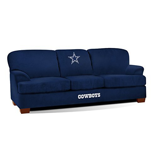 Cowboys furniture dallas cowboys furniture cowboy Cowboy sofa