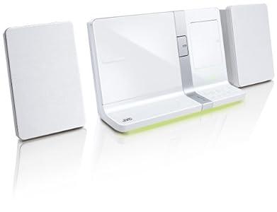 Good price for  JVC CD Micro HiFi Speaker System
