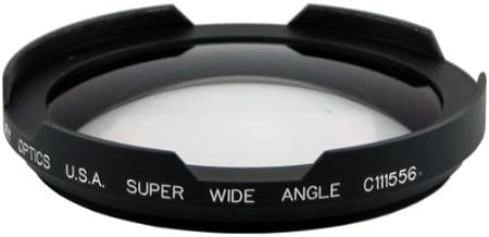 Century Super Wide Angle Adapter 5X