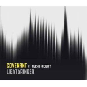 Covenant (feat. Necro Facility) - Lightbringer EP