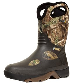 Rocky Brands Wholesale Llc Mudsox 10 Inch Boot Realtree All Purpose Uninsulated Size 10