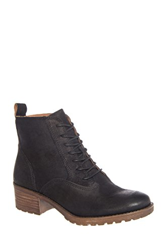Giorgia Low Heel Boot