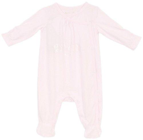 Berlingot - Pyjama - Bébé Fille - Rose (1 Rosa) - FR   2 mois ... cf484315744