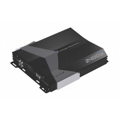 Power Acoustik Gt12400D 2400W Mono Block Car Audio Amplifier Amp Gt1-2400D