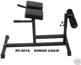Roman Chair White FramePICTURE SHOWN IN BLACK