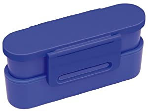 avenir ultra slim tight lunch box blue PTWS3PTWS3 (japan import)
