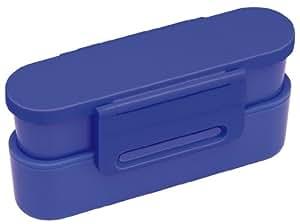 avenir ultra slim tight lunch box blue PTWS3PTWS3 (japan import)
