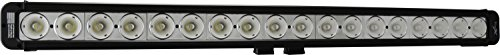 "Vision X Xil-Ep1840 Evo Prime Black 30"" 10W Eighteen 40 Degree Wide Beam Led Bar"