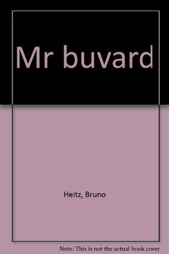 Monsieur Buvard