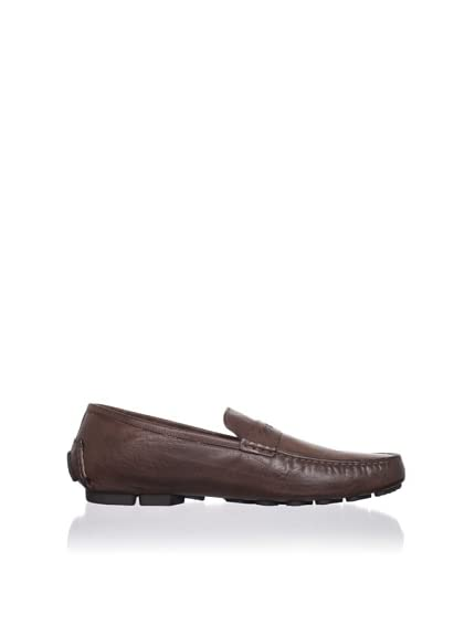 GF Ferré Men's Driving Loafer