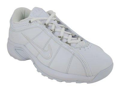 new product 938d5 62565 Nike Men s NIKE AIR VXT II CROSS TRANING SHOES 11 (WHITE WHITE WHITE
