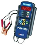 Midtronics PBT200  Battery Tester w Charging System Test