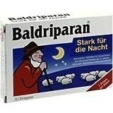 BALDRIPARAN stark f.d. Nacht Tabl.ueberzogen, 30 St