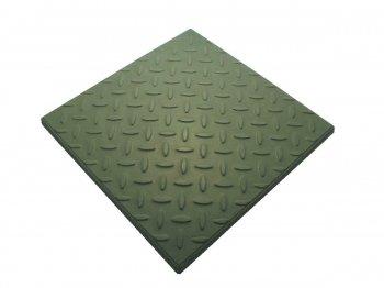 Promtile Checkerplate Promenade Tile