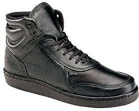 Mens Thorogood SR Leather Code 3 Mid Cut Work Boots