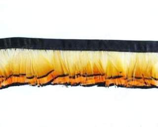 Golden Pheasant Trim Wide By Shine Trim