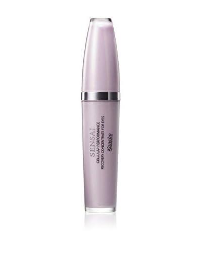 KANEBO SENSAI  Crema Contorno De Ojos Cellular Performance Recovery Concentrate 15 ml