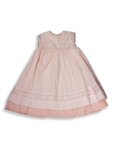 Judy Lynn - Girls Sleeveless Dress, Pink, White - Buy Judy Lynn - Girls Sleeveless Dress, Pink, White - Purchase Judy Lynn - Girls Sleeveless Dress, Pink, White (JUDY LYNN, JUDY LYNN Dresses, JUDY LYNN Girls Dresses, Apparel, Departments, Kids & Baby, Girls, Dresses, Girls Dresses, Casual, Casual Dresses, Girls Casual Dresses)