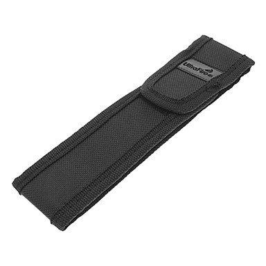 Zcl Ultrafire Flashlight Holster With Belt Clip For 501B, 502B, 503B, 504B, C8