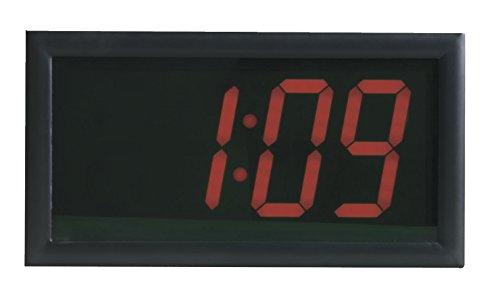 School Smart 090525 Classroom LED Clock