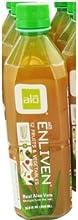 ALO - Original Aloe Drink Enliven Aloe  12 Fruits amp Vegetables - 169 oz Pack of 3