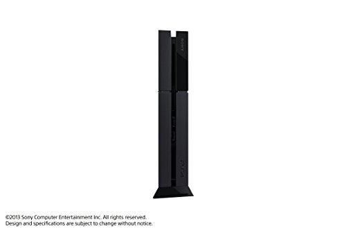 PlayStation 4 PlayStation Camera同梱版 ジェット・ブラック ゲーム画面スクリーンショット8