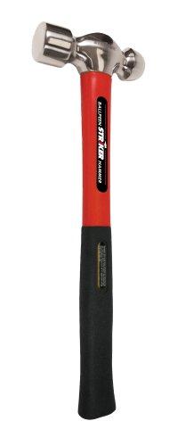 US Tape 69036 32-Ounce Ball-Peen Hammer