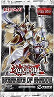 Yugioh Breakers Of Shadow Booster Box…