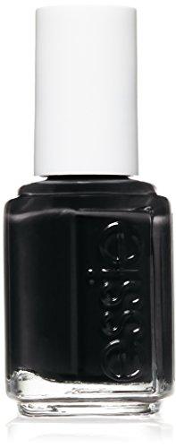 essie Nail Color, Deeps, Licorice (Essie Nail Polish Black compare prices)
