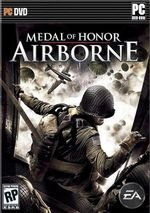 Medal of Honor: Airborne (PC DVD) [Importación inglesa]