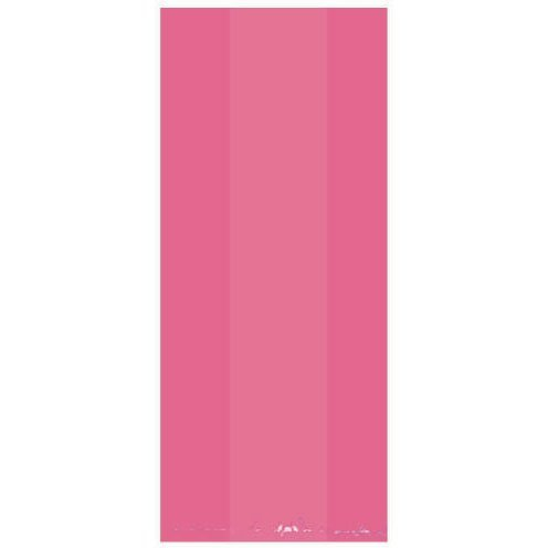 Pink Small Party Bags 25ct