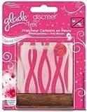 Glade Discreet Decor First Bloom 12g (2 Packs)
