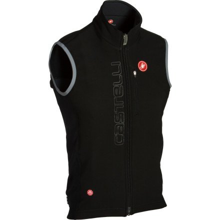 Buy Low Price Castelli Isterico Vest – Men's (B005N6C1FI)