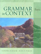 Grammar in Context Basic