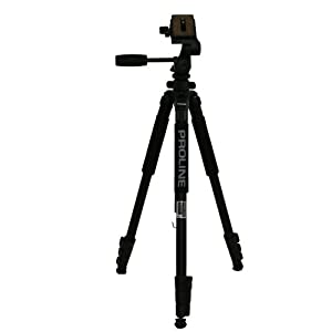 Dolica AX680P104 68-Inch Proline Tripod and Pan Head