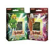 YuGiOh Unlimited Joey  &  Pegasus Starter Decks [Toy]